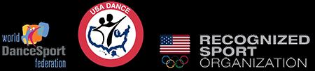 USA Dance National Dancesport Championship